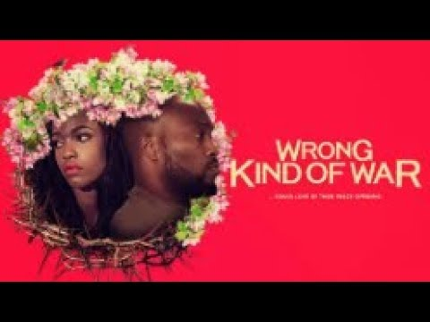 Wrong Kind Of War - [Part 1] Latest 2018 Nigerian Nollywood Drama Movie