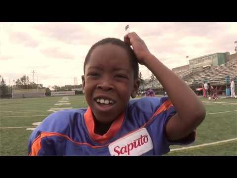 Cougars de St. Leonard Saison 2015