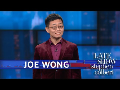 Joe Wong Building A Wall Didn39t Work For China