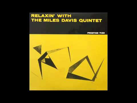 The Miles Davis Quintet – If I Were A Bell