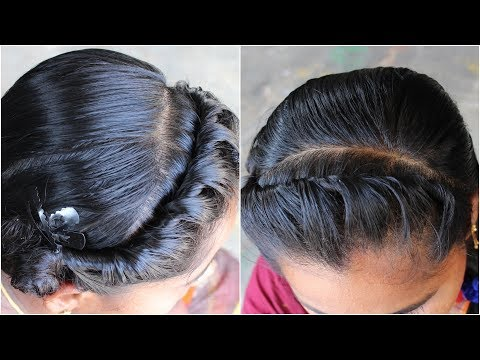 Hairstyles for short hair - Simple Hair Style Girl for Short Hair 2019