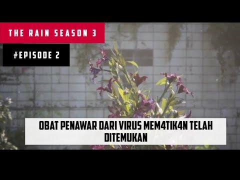 OBAT PENAWAR V1RUS SUDAH DITEMUKAN || ALUR CERITA FILM THE RAIN SEASON 3 EPISODE 2