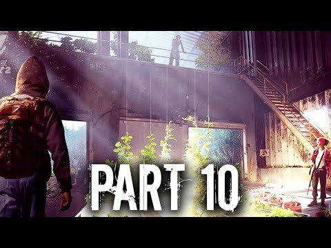 State Of Decay 2 Gameplay Walkthrough Part 10 - NEW BIGGER HOME BASE (Full Game)