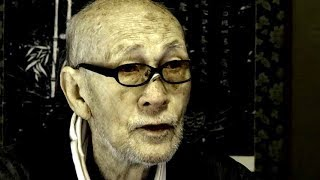 映画『禅と骨』予告編