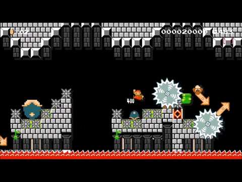 2i's Coffee Bar. Weirdos Welcome: Beating Super Mario Maker's Hardest Levels!