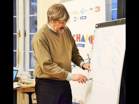 AmChamps 2015 - Konstruktivno rešavanje problema