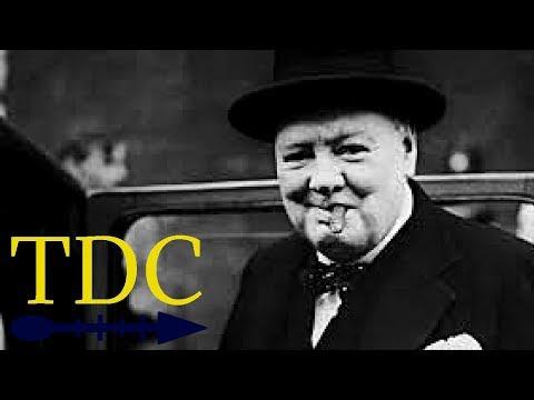 Winston Churchill - The Lion's Roar (Documentary)