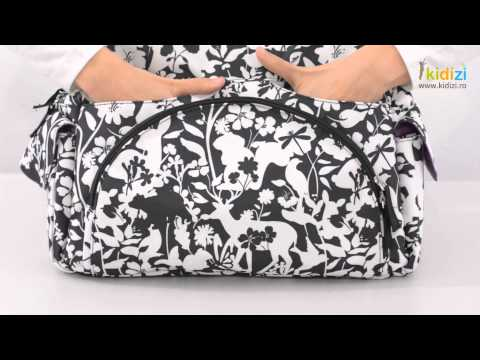 Prezentare video Summer geanta Easton Tote