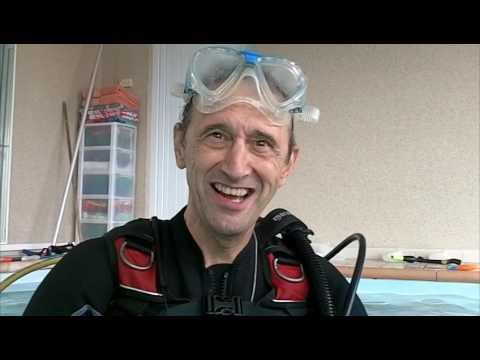 Les baptêmes de plongée sous marine avec ACJ à domicile