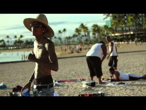 Tekst piosenki Wiz Khalifa - California po polsku