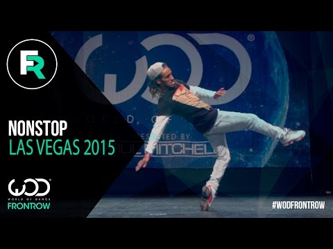 Download Nonstop | FRONTROW | World of Dance Las Vegas 2015 | #WODVEGAS15 HD Mp4 3GP Video and MP3