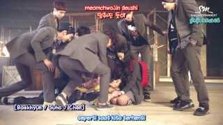 Nonton Exo Drama Episode 2   Growl Indosub  Chonksub16  Film Subtitle Indonesia Streaming Movie Download