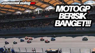 NONTON MOTO GP SECARA LANGSUNG, SERU ABIS!!!