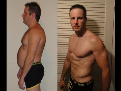 My P90X/P90X2 Transformation Results I won the Quarterly Beachbody Challenge! (mobile version)