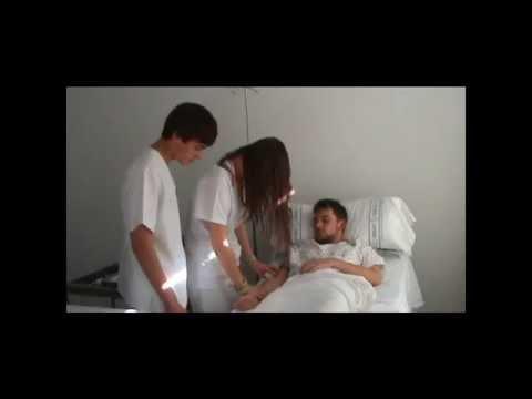 Trabajo Enfermeria Geriatrica, Infeccion urinaria