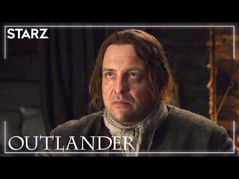 Inside the World of Outlander  'Who's the Real Savage?' Ep. 5 BTS Clip  Season 4