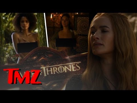 greatest - We may not get to see Queen Cersei's royal boobs! Frowny face…