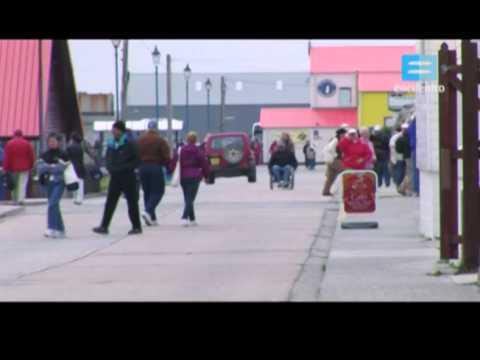 Malvinas 30 años: Recursos naturales - Canal Encuentro