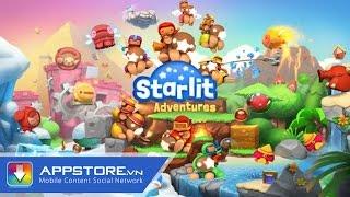[Game] Cuộc phiêu lưu của Starlit  - AppStoreVn, tin công nghệ, công nghệ mới