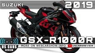 2. 2019 SUZUKI GSX-R1000R Review Release Date Specs Prices