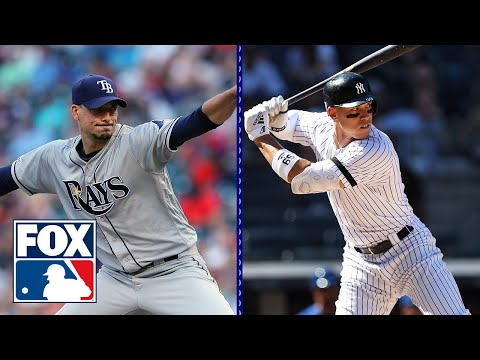 Video: Is Montreal a viable option for the Rays? Will the Yankees be sellers this season? | MLB WHIPAROUND
