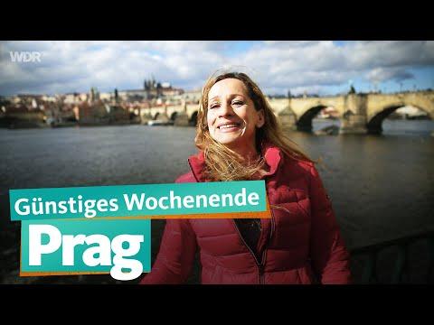 Städtetrip Prag - 300 Euro für zwei Tage | WDR Reisen