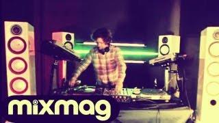Prins Thomas - Live @ Mixmag Lab LDN 2012