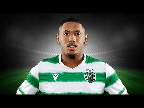 How Good Is Bruno Tavares At Sporting CP U23? &#99...