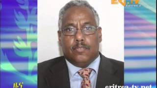 Eritrean News   Ambassador delivers PIA message to Emir of Kuwait