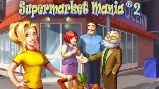 Supermarket Mania® 2 YouTube video