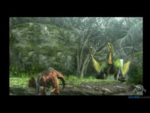 preview-The Initiative: Monster Hunter Tri Boss Guide (Wii) (Kwings in GameZone)
