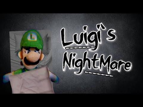 EpicStarBros - Luigi's Nightmare!