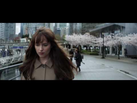 Fifty Shades Darker | Trailer | Own it on Blu-ray, DVD & Digital