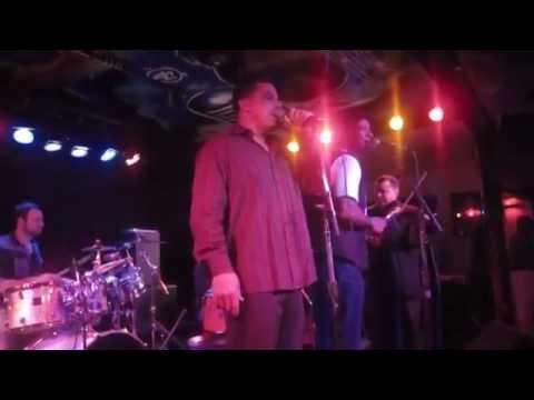 video:La Candela performed by Jesus Diaz y su QBA with Anthony Blea, Live at Moe's Alley, Santa Cruz