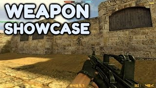 Video CS Nexon Zombies - All Weapons [Craftable Guns Only][CSNZ][60 FPS] MP3, 3GP, MP4, WEBM, AVI, FLV Juni 2019
