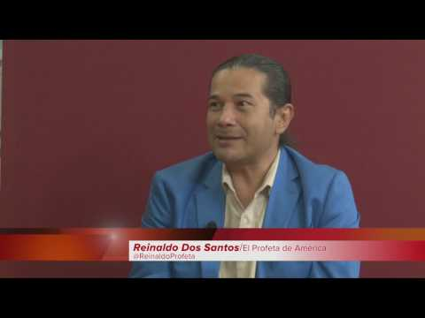 Entrevista a @ReinaldoProfeta – Asi Es 28-01-2017 Seg. 02