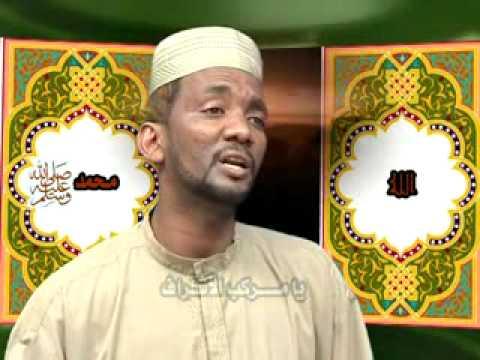 خالد الصحافة - سارت الوفود