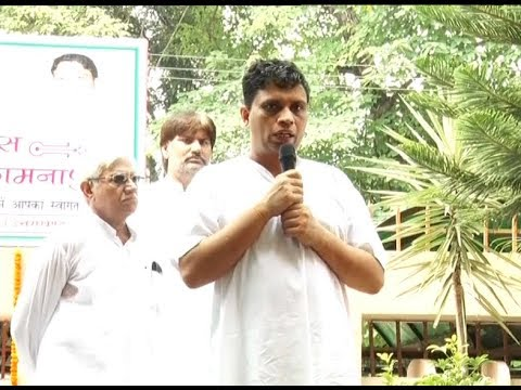 Acharya Balkrishna Address to the Nation 72nd Independence Day