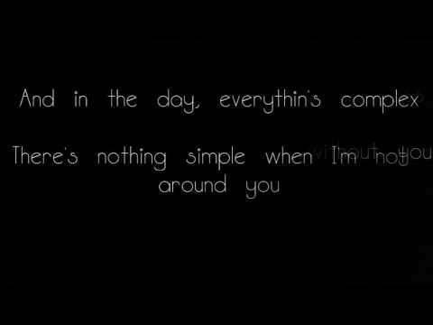 The Cranberries - When You're Gone Lyrics