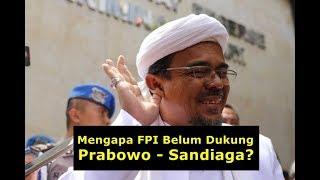 Video Habib Rizieq Serukan Anggotanya Diam, Dukungan untuk Prabowo Batal? MP3, 3GP, MP4, WEBM, AVI, FLV Agustus 2018