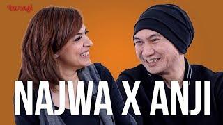 Video Catatan Najwa - Najwa x Anji Part 1 MP3, 3GP, MP4, WEBM, AVI, FLV November 2018