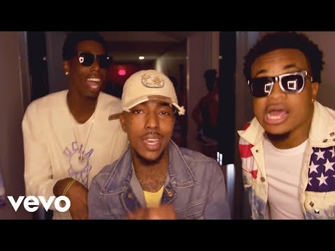 Travis Porter feat. Tyga – Ayy Ladies
