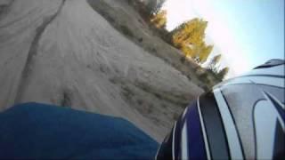 8. 2007 Yamaha YZ 125