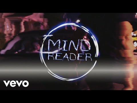 Mind Reader Lyric Video