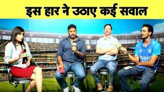 Live: 3rd T20: Team India का फ्लॉप शो, Bengaluru T20 की हार ने उठाए कई सवाल | Ind vs SA | Sports Tak