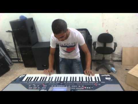 khentini ntya lllllllahbballlll by ramzi (видео)
