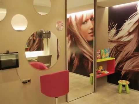 Decorar salon ideas videos videos relacionados con decorar salon ideas - Decorar una peluqueria ...