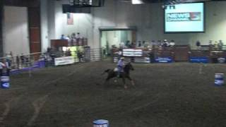 Great Falls (MT) United States  city images : PRCA Pro Rodeo Barrel Racing in Great Falls, MT