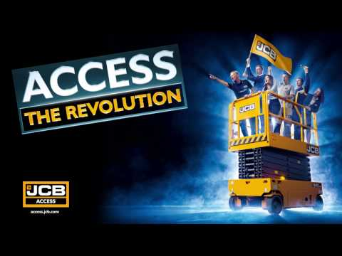 Introducing JCB Access