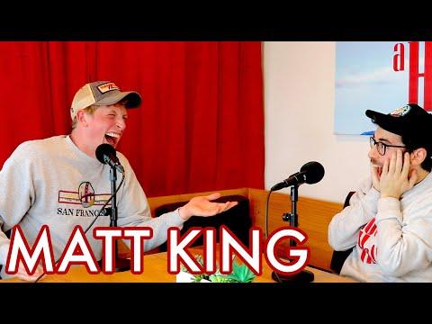 Matt King! // Hoot and a Half with Matt King & Mike Sheffer